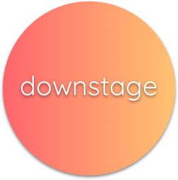 Made with Downstage. Learn more at downstage.co